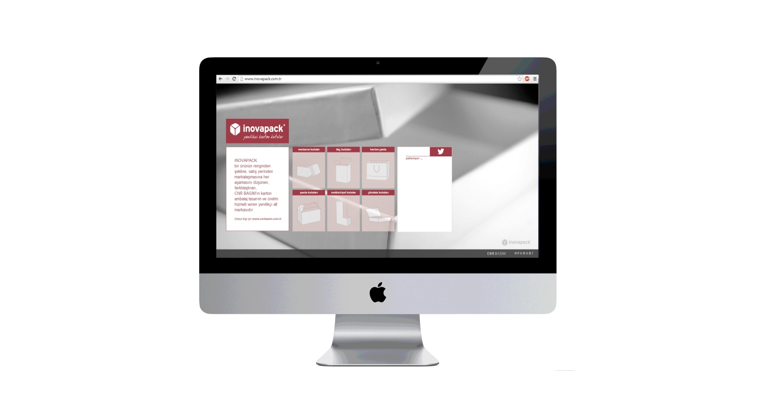 inovapack web